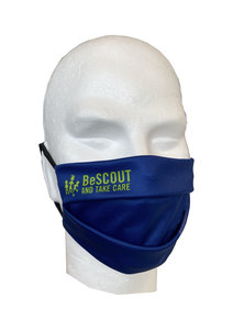 """Masque """"BeSCOUT and Take Care !"""""""